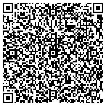 QR-код с контактной информацией организации Жалюзи Маруся
