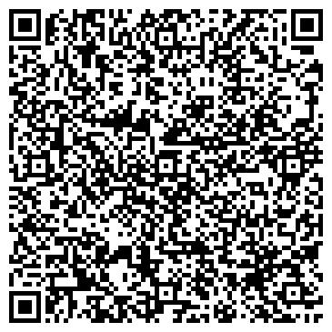 """QR-код с контактной информацией организации """"Калужский"""""""