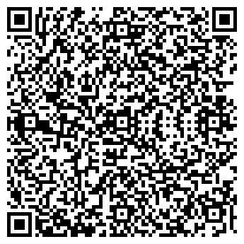 QR-код с контактной информацией организации ИП Алена Самойлова
