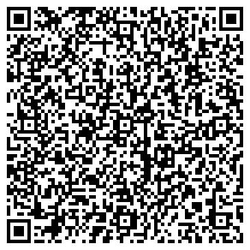 """QR-код с контактной информацией организации ИП """"Красивый Бар"""""""