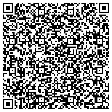 QR-код с контактной информацией организации ИП Семейный салон КАКАДУ