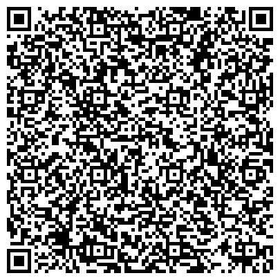 QR-код с контактной информацией организации ПРИКАСПИЙСКИЙ ЦЕНТР СЕРТИФИКАЦИИ