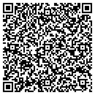 QR-код с контактной информацией организации ЛАНТА ТУР
