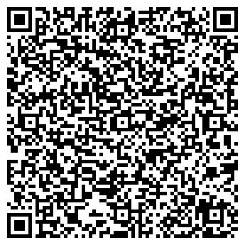 QR-код с контактной информацией организации ИП Планета-Ю