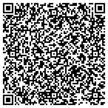 """QR-код с контактной информацией организации Спортивный клуб боевых искусств """"Шквал"""""""