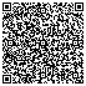 QR-код с контактной информацией организации ООО Naniko Odessa