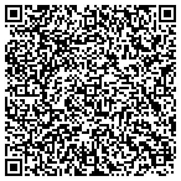 QR-код с контактной информацией организации ООО РАТИБОР ПЛЮС