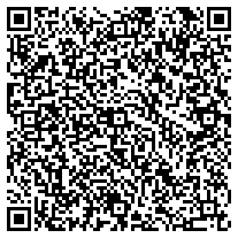 QR-код с контактной информацией организации ИП IT -M Asia
