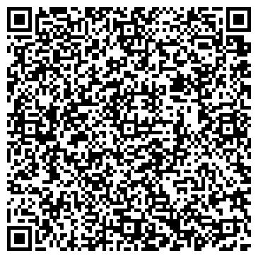 QR-код с контактной информацией организации РОЗА ВЕТРОВ - СЕМЬ ЧУДЕС