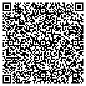 QR-код с контактной информацией организации ИП Бонифаций
