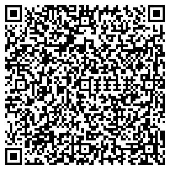 QR-код с контактной информацией организации ЧП Драновский М.А.