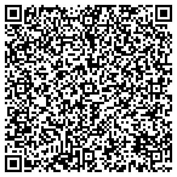 QR-код с контактной информацией организации ГОРОДСКИЕ ДОРОГИ - ПЛЮС, МУП