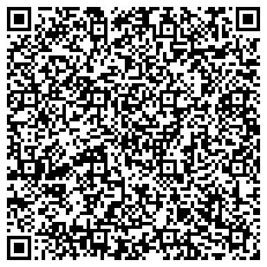 QR-код с контактной информацией организации ДОРОЖНО-КОНСТРУКТОРСКОЕ ТЕХНОЛОГИЧЕСКОЕ БЮРО ПРИВОЛЖСКОЙ Ж/Д