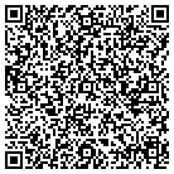QR-код с контактной информацией организации ИП Свадебный Рай