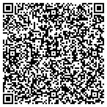 QR-код с контактной информацией организации Свадебный салон Свадебный Рай
