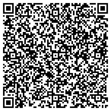 QR-код с контактной информацией организации ООО Школа Медиумов