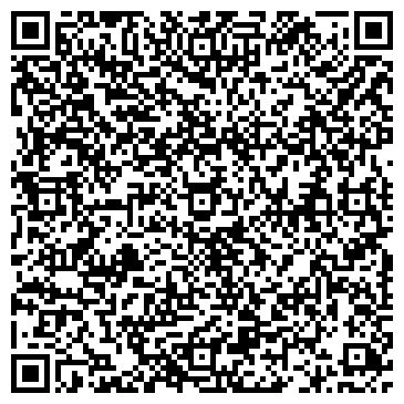 QR-код с контактной информацией организации ИП Де Люкс Недвижимость