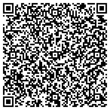 """QR-код с контактной информацией организации ИП Частный детский сад """"Малыши"""""""