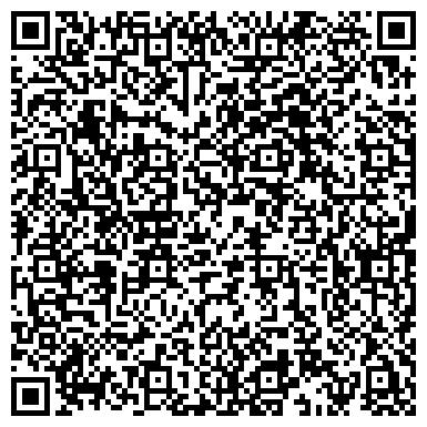 QR-код с контактной информацией организации ИП Renovatio - дизайн студия Юрия Сеха.