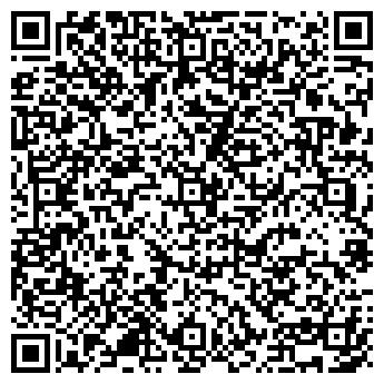 QR-код с контактной информацией организации ООО КаргоТранс-С