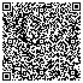 QR-код с контактной информацией организации ЧТСУП ТВКс