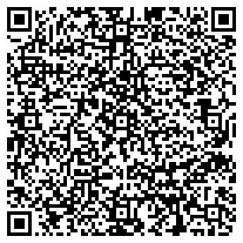 QR-код с контактной информацией организации CORAL TRAVEL