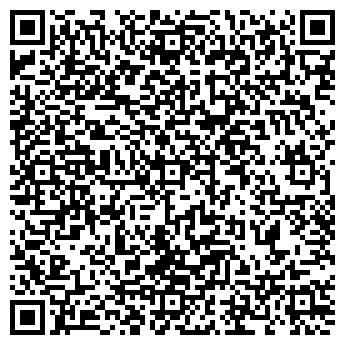 QR-код с контактной информацией организации ООО Протех инжиниринг