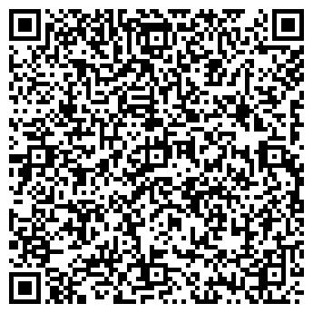 QR-код с контактной информацией организации ООО Masterokk