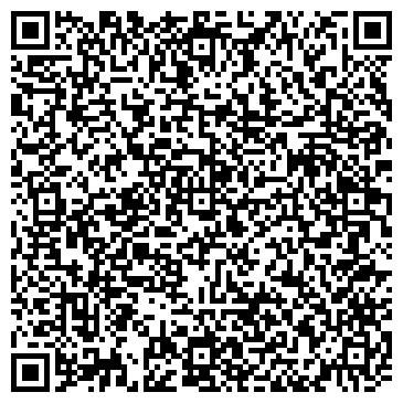QR-код с контактной информацией организации ИП Neo AnyWay