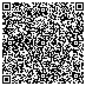 QR-код с контактной информацией организации ООО Мир Корма