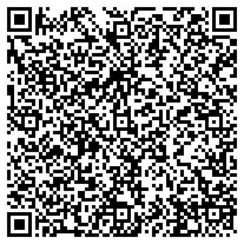 QR-код с контактной информацией организации Cobra, ИП