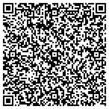 QR-код с контактной информацией организации ООО Aromasoap