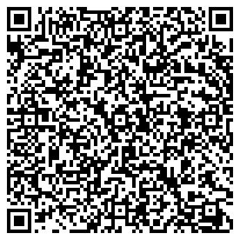 QR-код с контактной информацией организации ООО АК-Мебель