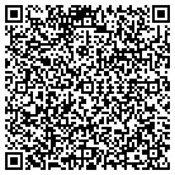 QR-код с контактной информацией организации ООО ПК Принт