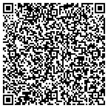 QR-код с контактной информацией организации ИП Хостинг-центр BladeWeb