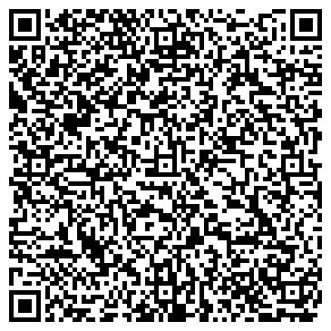 QR-код с контактной информацией организации LTD Nata Worldwide Travel