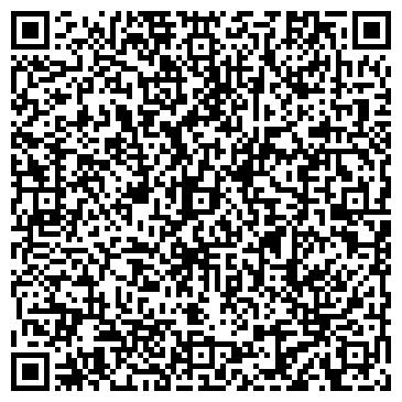 QR-код с контактной информацией организации ООО Альба Групп