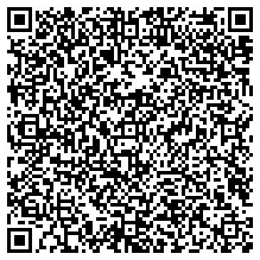 QR-код с контактной информацией организации ООО ТПК МЕГАВАТТ