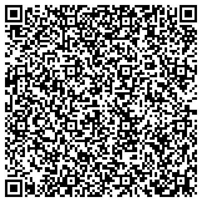 QR-код с контактной информацией организации ОО Федерация парашютного спорта Павлодарской области