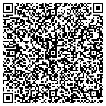 QR-код с контактной информацией организации ИП Телеателье