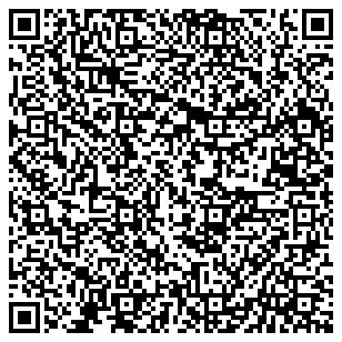 QR-код с контактной информацией организации ТОО Межрегиональный центр юридической помощи