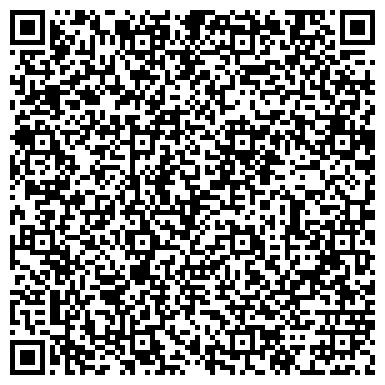 QR-код с контактной информацией организации ДЮСШ №5 Художественная гимнастика
