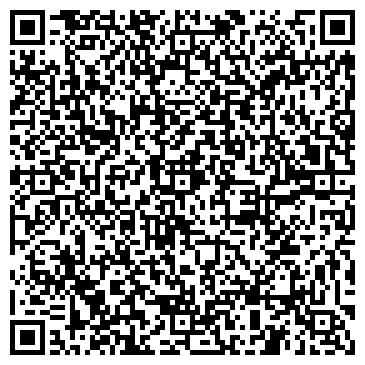 QR-код с контактной информацией организации ООО Амир плюс