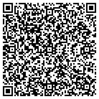 """QR-код с контактной информацией организации ТОО """"АКБАРС НК"""""""