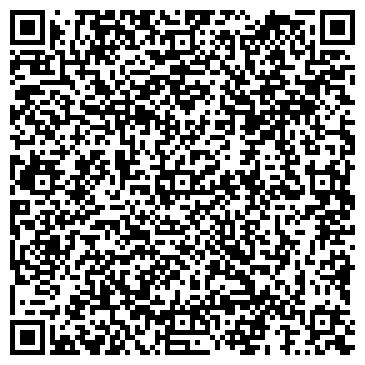 QR-код с контактной информацией организации ИП Музулёв Александр Александрович Академия комфорта
