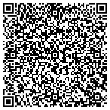 QR-код с контактной информацией организации АПРЕЛЬСКОЕ ПУТЕШЕСТВИЕ