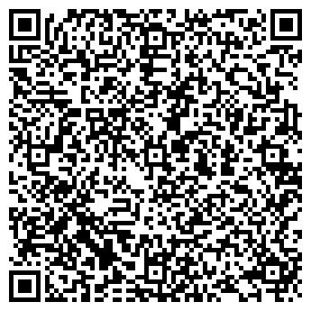 QR-код с контактной информацией организации ООО МХаусТрейд