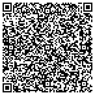 QR-код с контактной информацией организации Батискаф Казахстан, ИП