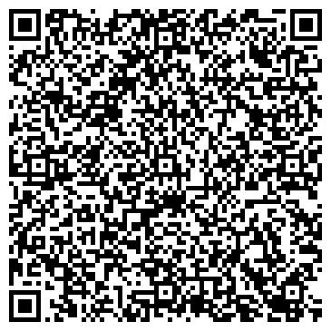 """QR-код с контактной информацией организации ООО """"Университетская клиника"""""""