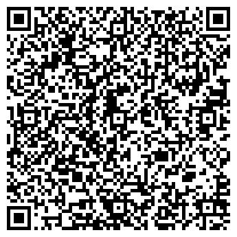 QR-код с контактной информацией организации ИП Зеленый Дом